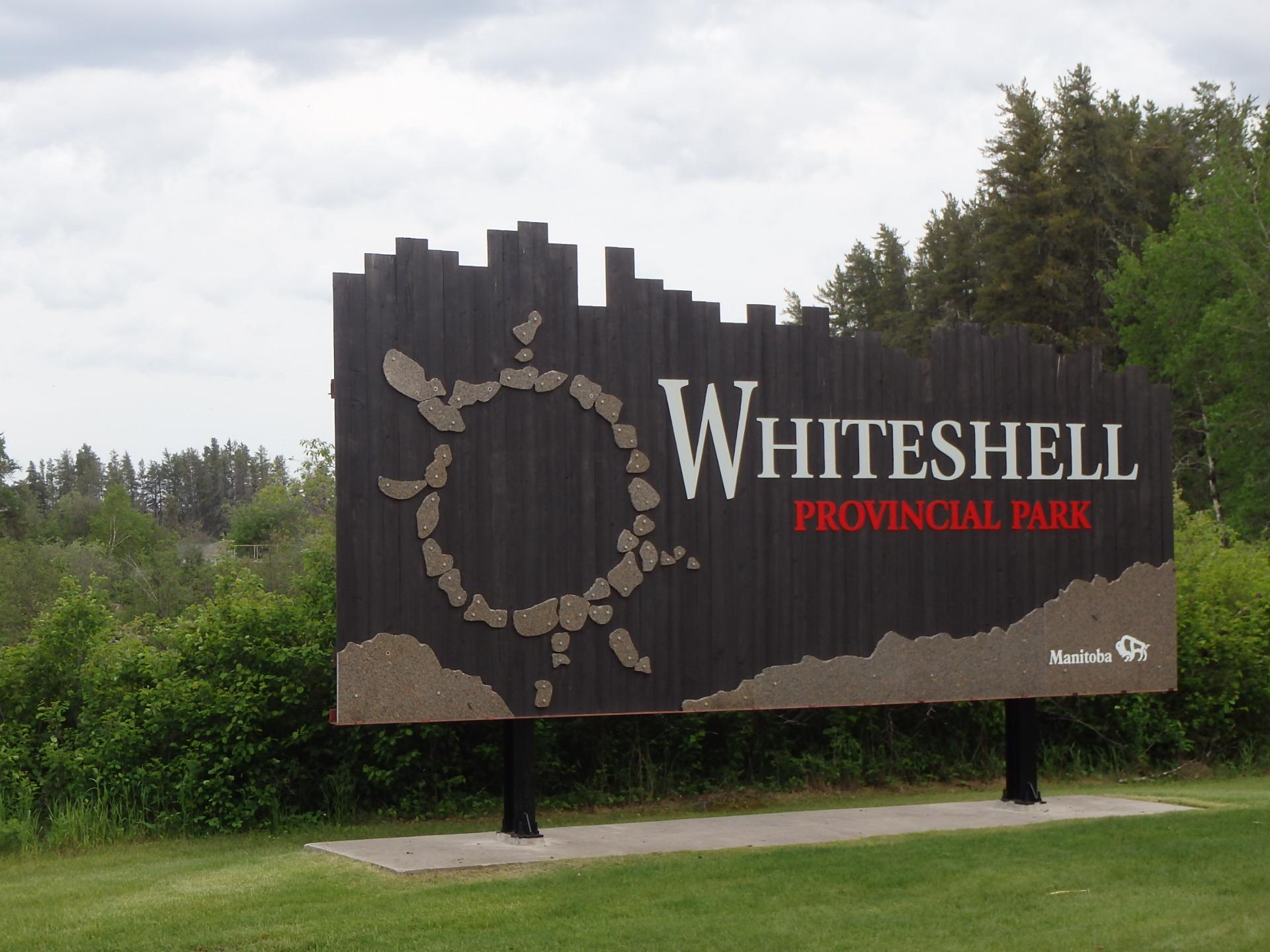 Whiteshell Provencial Park